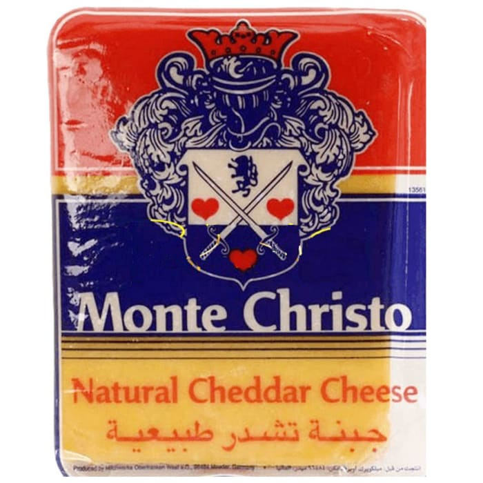 Monte Christo Yellow Cheddar Cheese