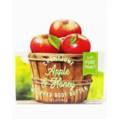 Bath & Body Works Champagne Apple & Honey Whipped Body Butter 185g