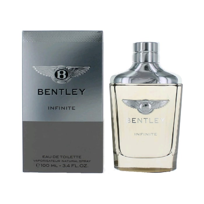 Bentley Infinite Eau de Toilette Spray for Men