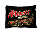 Mars Chocolate Minis Bar