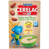 Nestle Cerelac Wheat, Honey & Dates 250 Grams