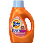 Tide With A Touch of Downy April Fresh Detergent