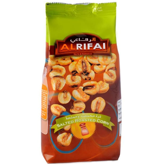 Al Rifai Salted Roasted Corn Pouch