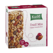 Kashi Crunchy Granola Trail Mix Bars