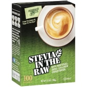 Stevia In The Raw 100% Natural Zero Calorie Sweetener