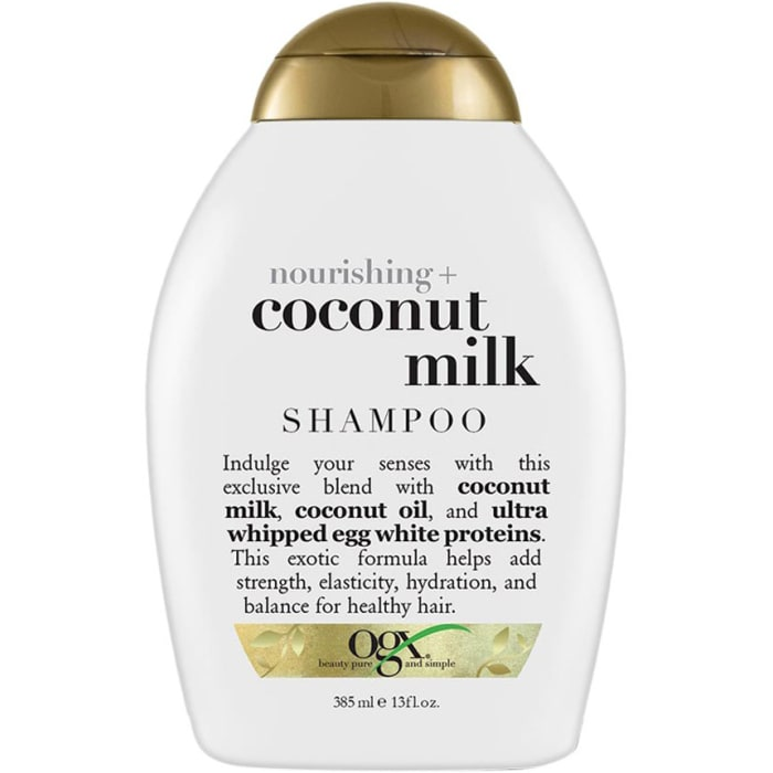 OGX Twisted Coconut Curls Conditioner