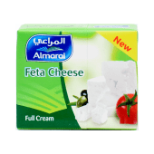 Almarai Full Cream Feta Cheese