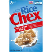 General Mills Gluten Free Chex Rice Cereal