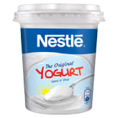 NESTLÉ The Original Yogurt Sweet N Tasty - 400g