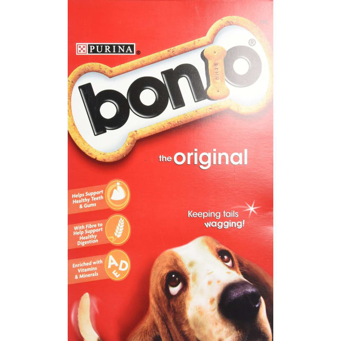 Bonio  Dog Biscuit Original