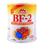 Morinaga BF-2 Follow Up Formula From 6 Months 400 Grams