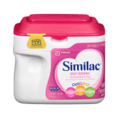 Similac Milk Based Powder Soy Isomil 658g