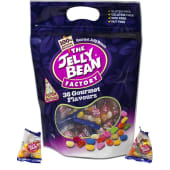 The Jelly Bean Factory Bag 36 Gourmet Flavours