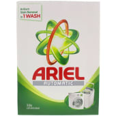 Ariel Automatic Detergent Powder Green 2.5kg