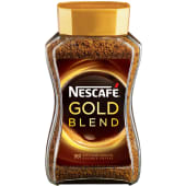 Nescafe Gold Blend Coffee 200g