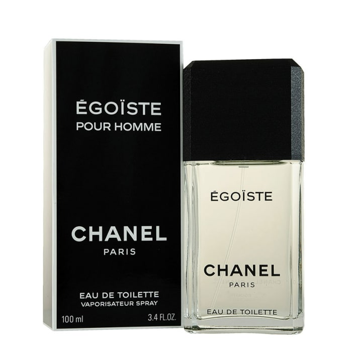 Chanel Egoiste Eau de Toilette for Men