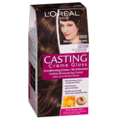L'Oreal Paris Casting Creme Gloss 500 Medium Brown Haircolor
