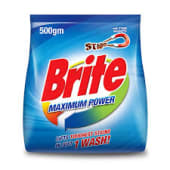 Brite Surf House Hold 500g