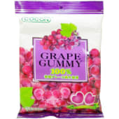Cocon Grape Juice 100% Jelly Gummy