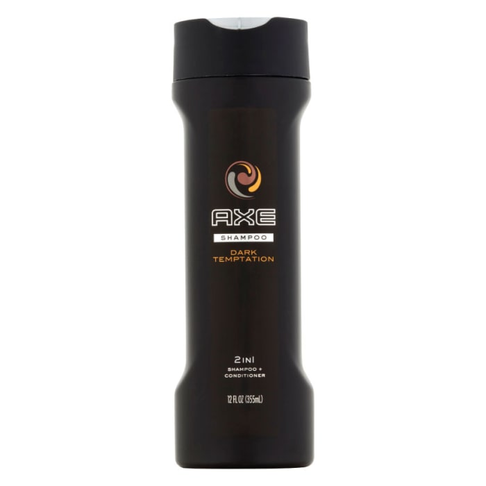 Axe 2-In-1 Dark Temptations Shampoo + Conditioner