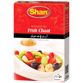 Shan Fruit Chaat Masala 50 Grams