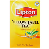 Lipton Yellow Label Tea 475 Grams