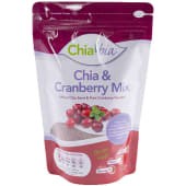 Chia Bia Chia & Cranberry Mix 100 Grams