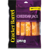 Cracker Barrel Cheddar Jack 10Sticks 212g