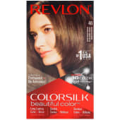 Revlon Color Silk 40 Medium Ash Brown Hair Color