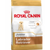 Royal Canin Labrador Junior Dog Food