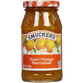 Smuckers  Orange Marmalade