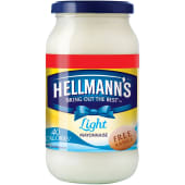 Hellmann's Mayonnaise Light 400 Grams