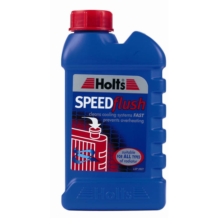 Holts  Speed Flush Radiator Cleaner