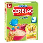 NESTLÉ CERELAC (3 FRUITS) 175gm