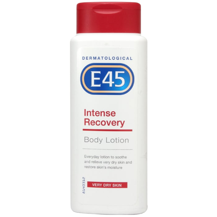 E45 Intense Recovery Lotion