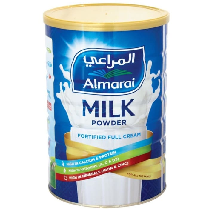 Almarai Fortified Full Cream Milk Powder