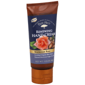 Tree Hut Renewing Hand Cream Moroccan Rose 85 Grams