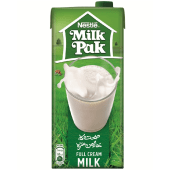 Nestle Milkpak Full Cream Milk 1 Litre