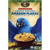 Natures Path Amazon Frosted Flakes Cereal
