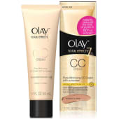 Olay Total Effects Pore Minimizing CC Cream Light to Medium