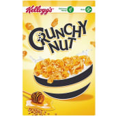 Kellogg's Cereal Crunchy Nut Honey Porridge
