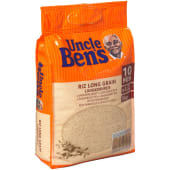 Uncle Bens Long Grain Rice