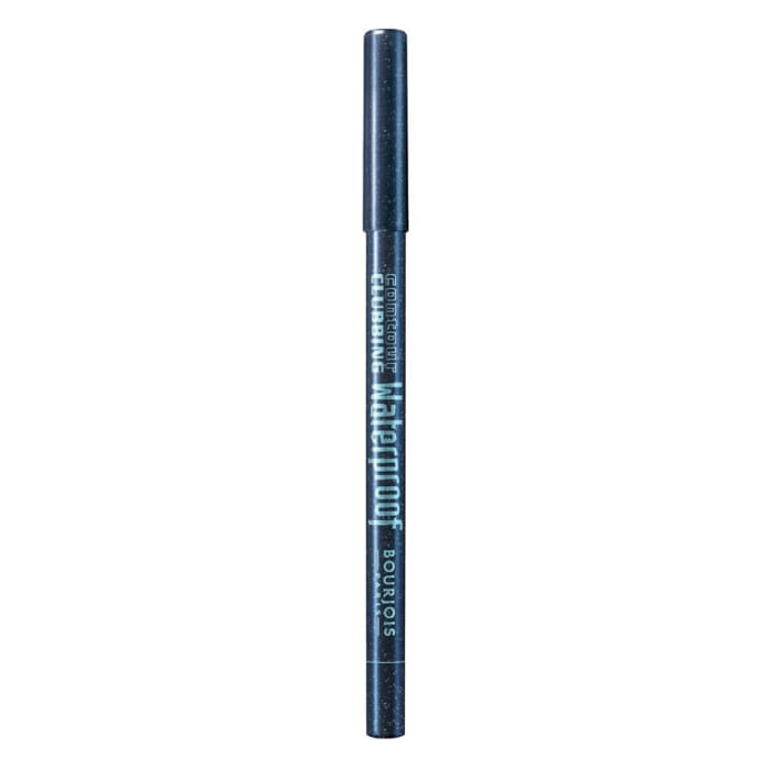Bourjois Contour Clubbing Waterproof Eye Pencil Denim Pulse