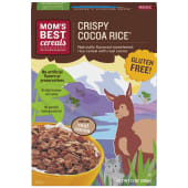 Mom's Best Cereal Crispy Cinnamon Rice 467g