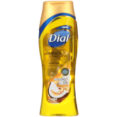 Dial Miracle Nourishing Body Wash Coconut Infused