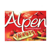 Alpen Strawberry & Yogurt Bars