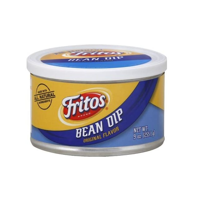 Fritos  Dips Original Bean
