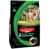 Purina Super Coat Adult Healthy Weight With Chicken