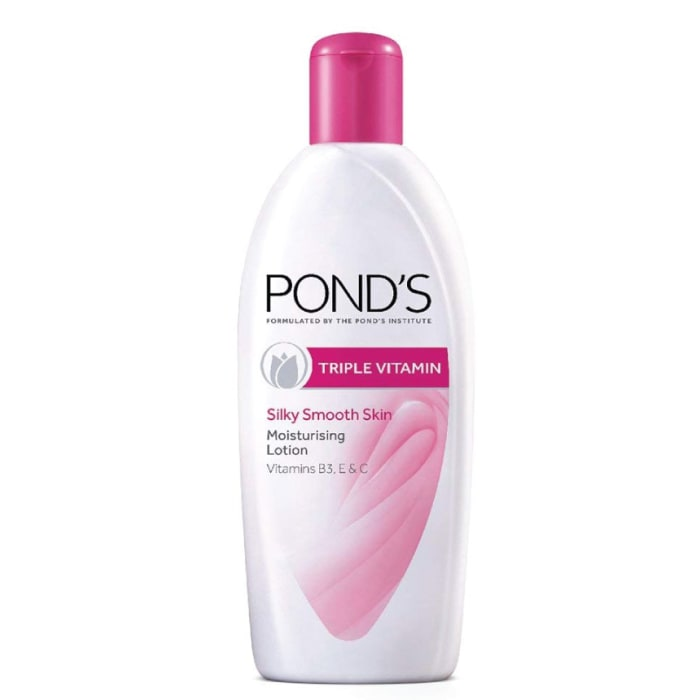 POND'S Triple Vitamin Moisturising Body Lotion