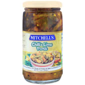 Mitchell's Chilli & Lime Pickle 340g